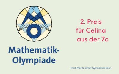 2. Preis bei der 60. Landesrunde für Mathematik: Mein Lösungsweg